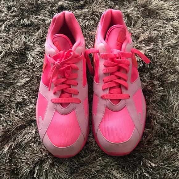 938fcee79cb67 Air Max 180 Comme des Garcons Pink. M 5b4bbffa12cd4a599b836fcd